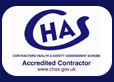 Contractors Health and Safety Assessment Scheme - Accredited Contractor